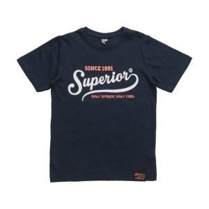 Kids-Up Nils T-Shirt S/S