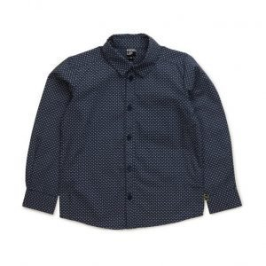 Kids-Up Running Shirt L/S