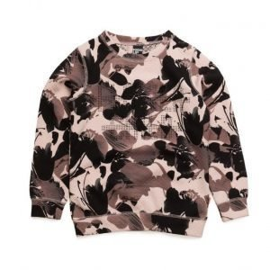 Kids-Up Safran T-Shirt L/S