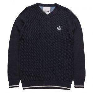 Kids-Up Sam Knit Pullover