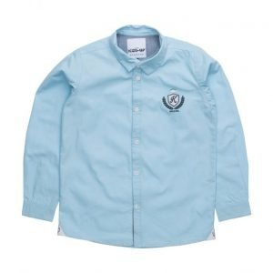 Kids-Up Sam Shirt L/S