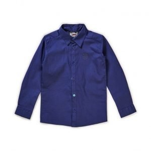 Kids-Up Shirt L/S Bobby
