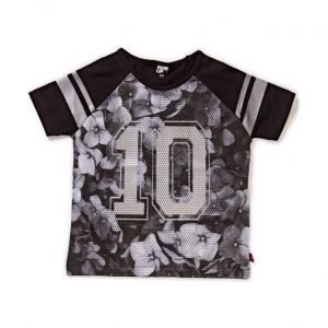 Kids-Up T-Shirt S/S Bodil