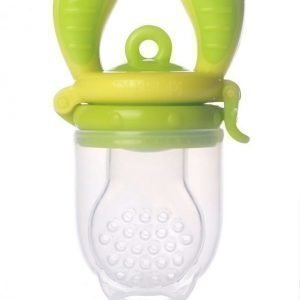 Kidsme Food Feeder Storlek L Lime
