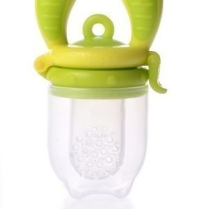 Kidsme Food Feeder Storlek M Lime