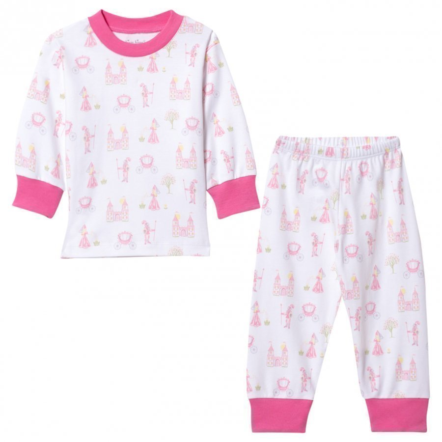Kissy Kissy Enchanted Princess Print Pyjamas Yöpuku