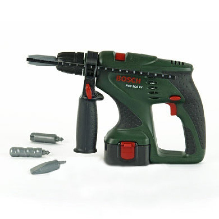 Klein Bosch Mini Iskuporakone 8450
