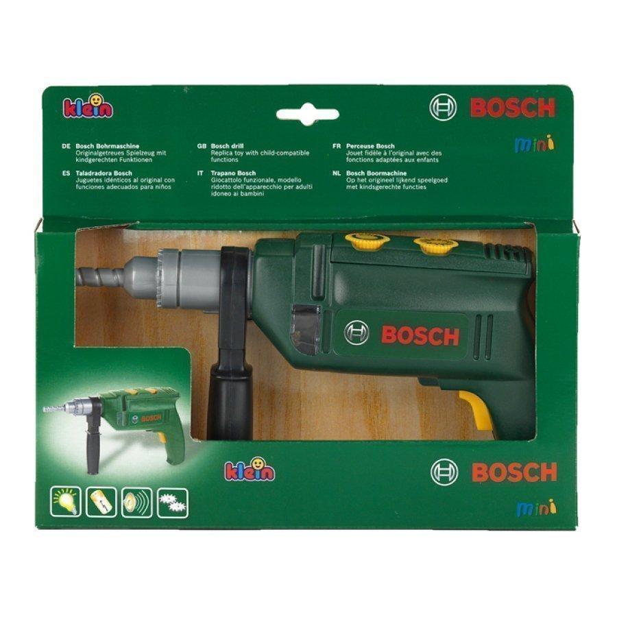 Klein Bosch Mini Porakone 8410