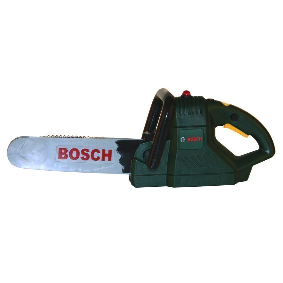 Klein Bosch Moottorisaha 8430