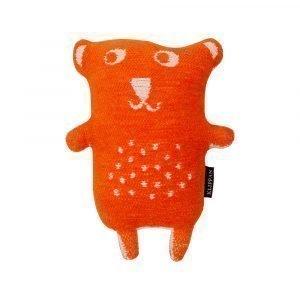 Klippan Yllefabrik Little Bear Oranssi