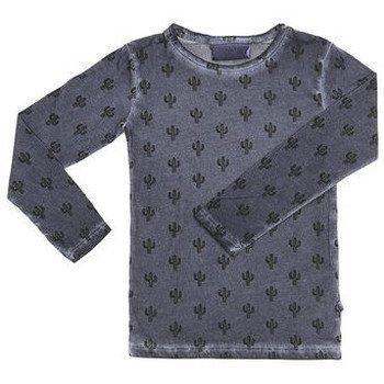 Knast By Krutter paita t-paidat pitkillä hihoilla