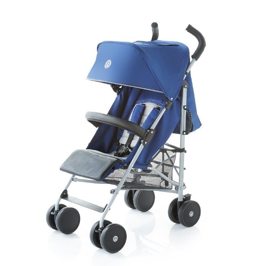 Knorr Baby Volkswagen Compact Sininen Matkarattaat