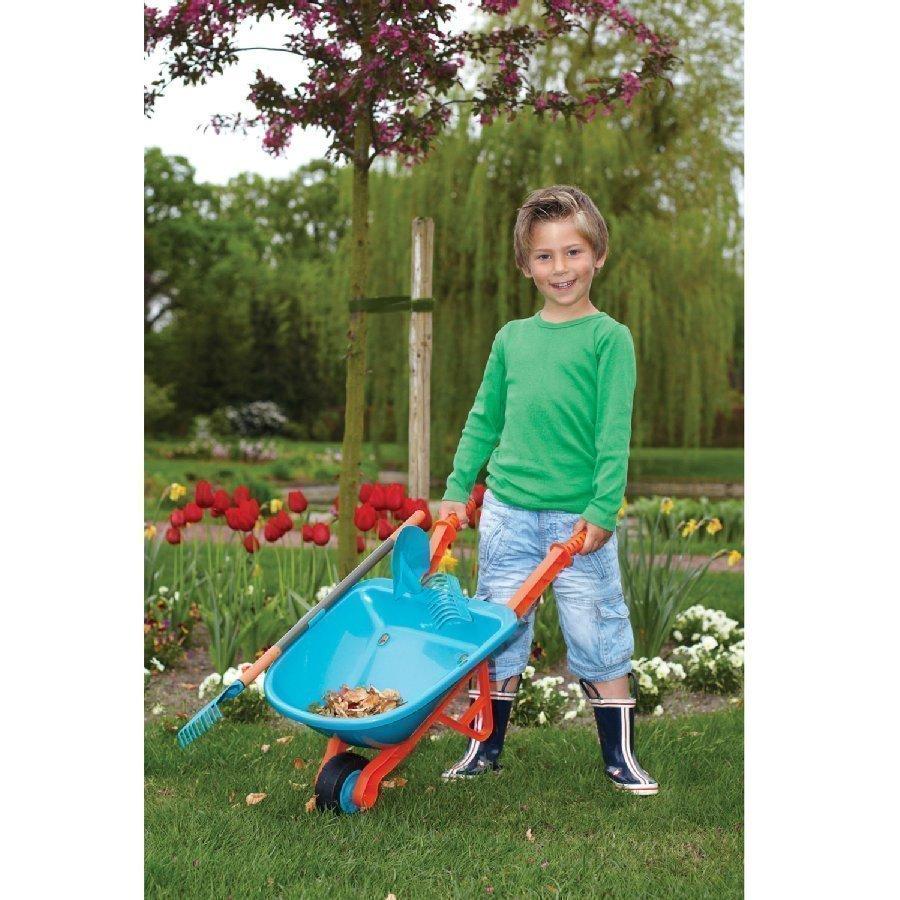 Knorr Toys Gardena Kottikärrysetti