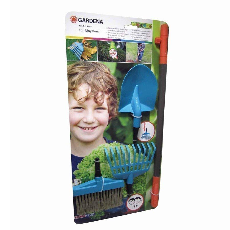Knorr Toys Gardena Puutarhasetti I