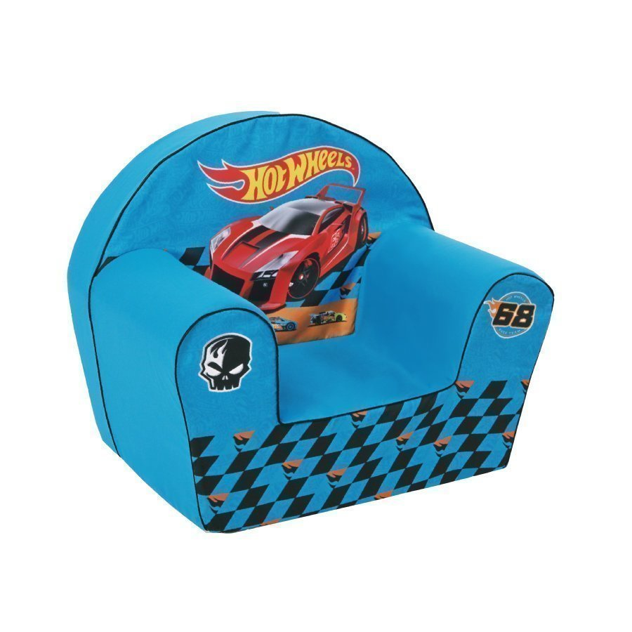 Knorr Toys Hot Wheels Lasten Nojatuoli