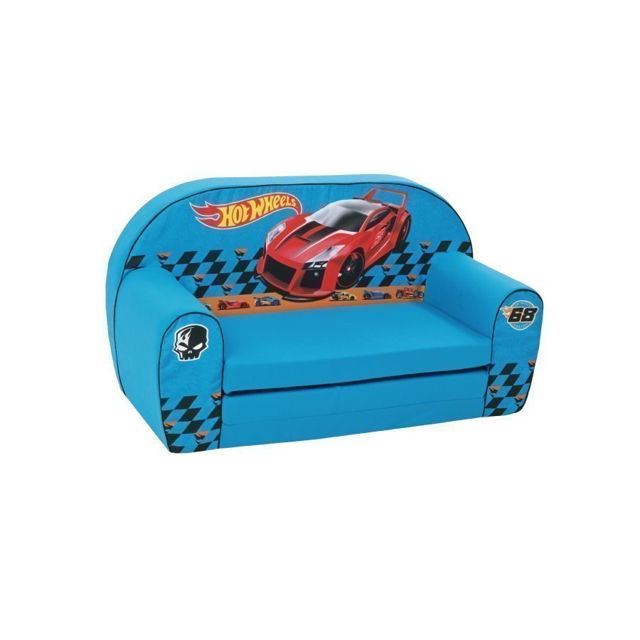 Knorr Toys Hot Wheels Lasten Sohva