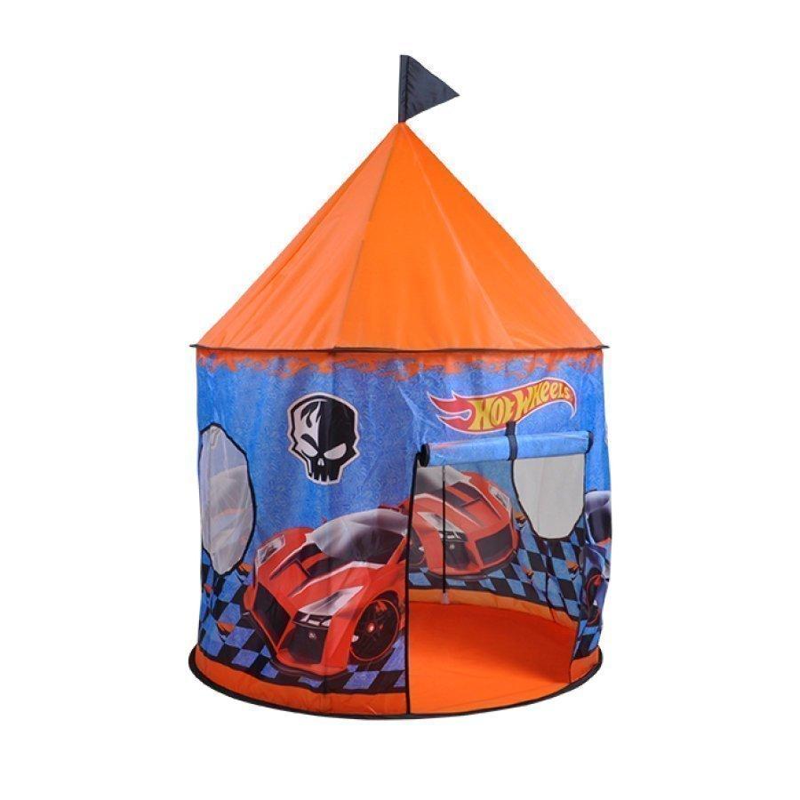 Knorr Toys Hot Wheels Pyöreä Leikkiteltta