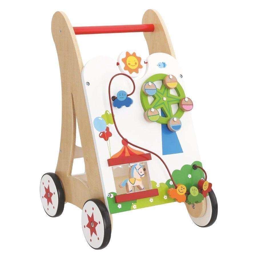 Knorr Toys Kävelytuki Huvipuisto