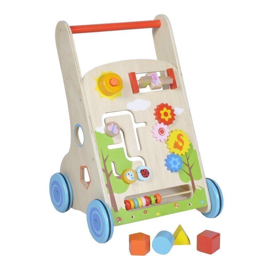 Knorr Toys Kävelytuki Puisto