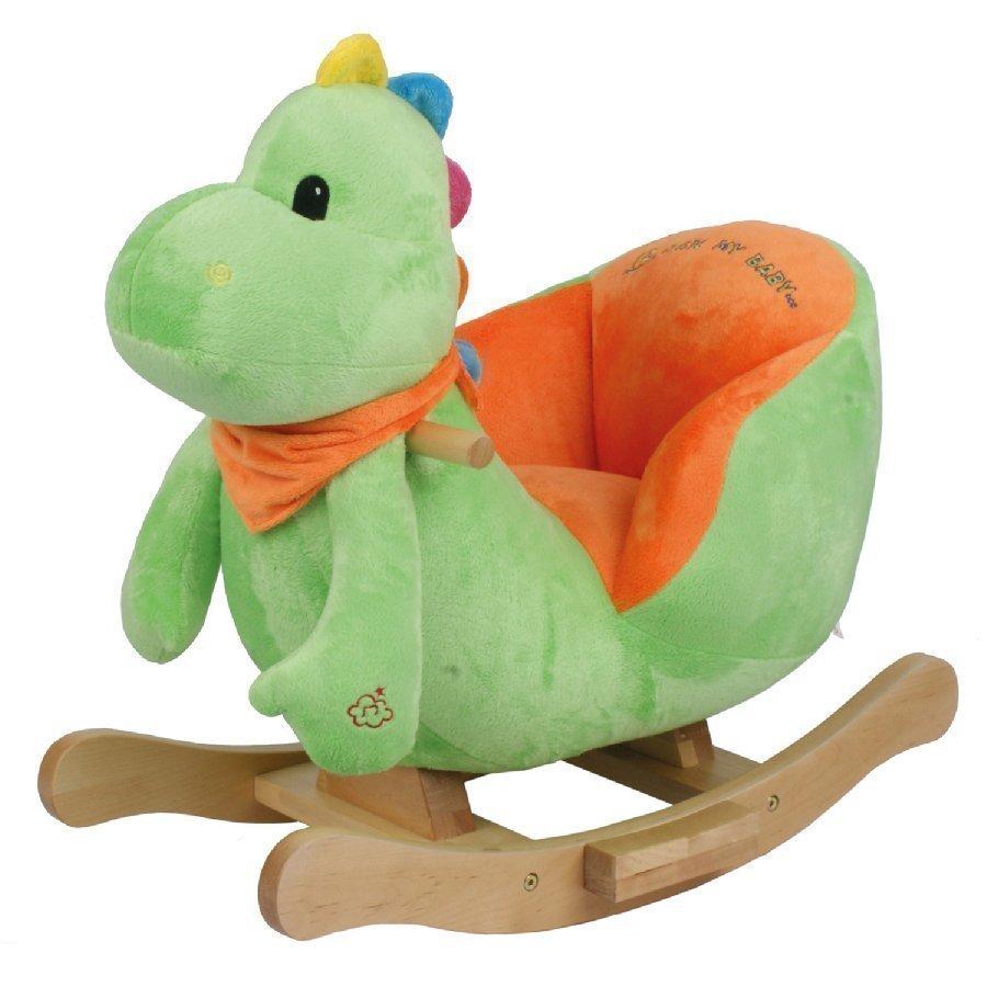 Knorr Toys Keinueläin Dino