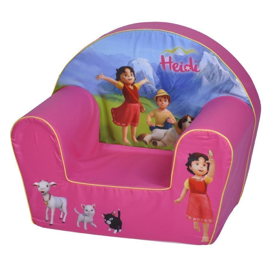 Knorr Toys Lasten Nojatuoli Heidi