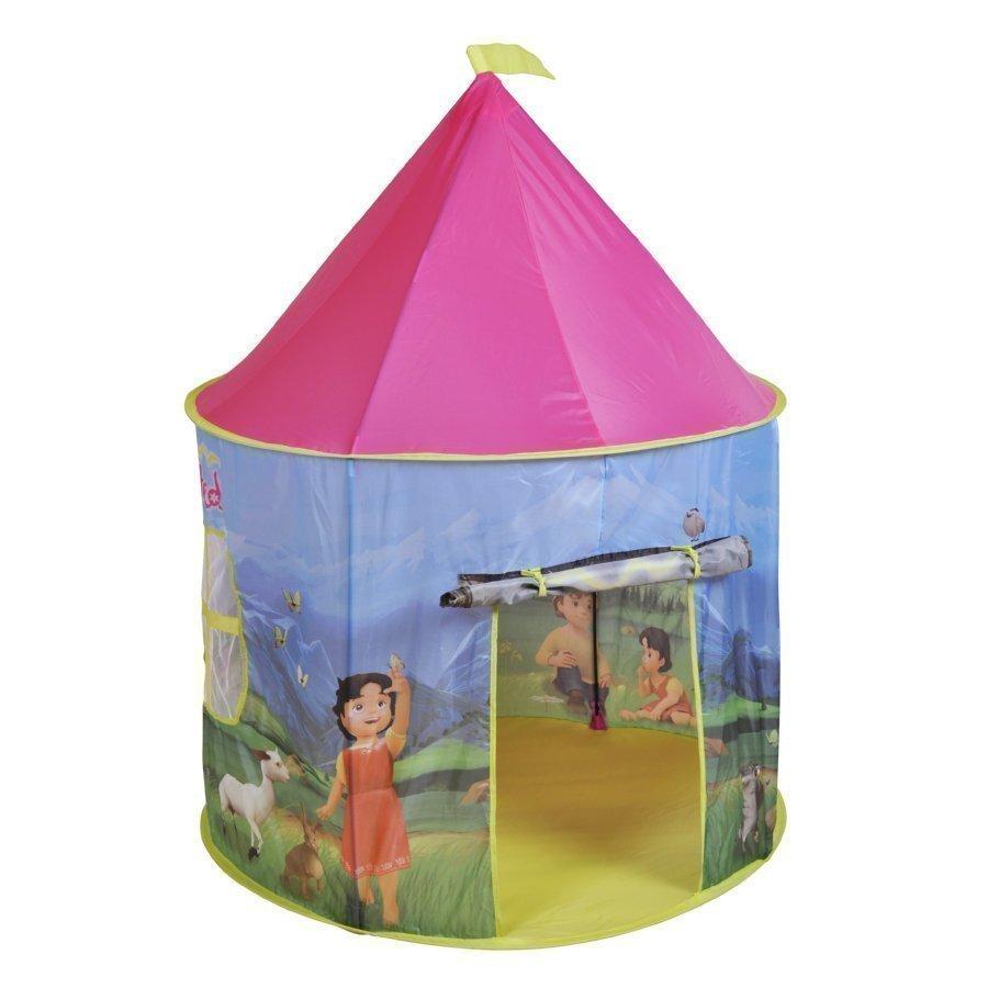 Knorr Toys Leikkiteltta Heidi