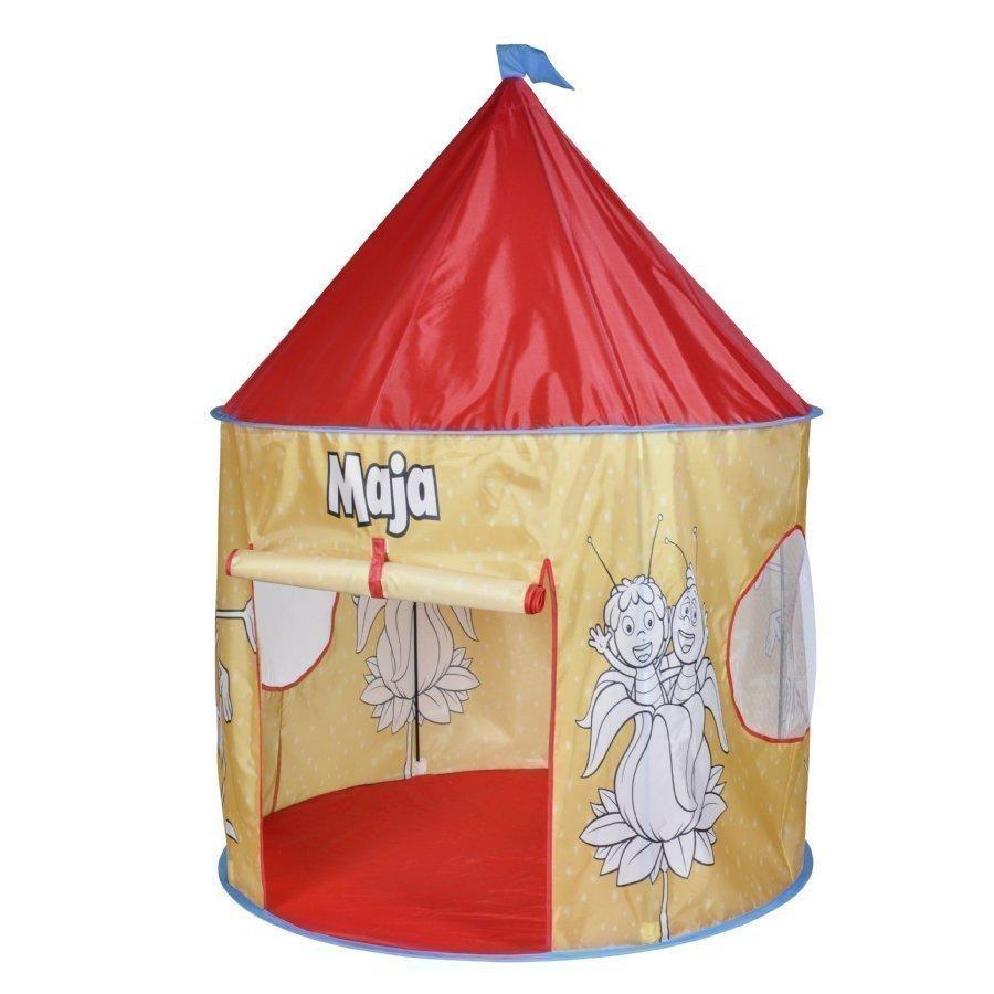 Knorr Toys Leikkiteltta Maija Mehiläinen Color My Tent