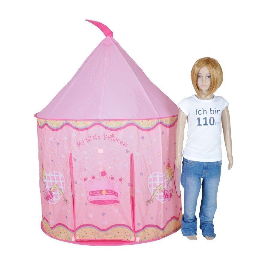 Knorr Toys Leikkiteltta Prinsessa