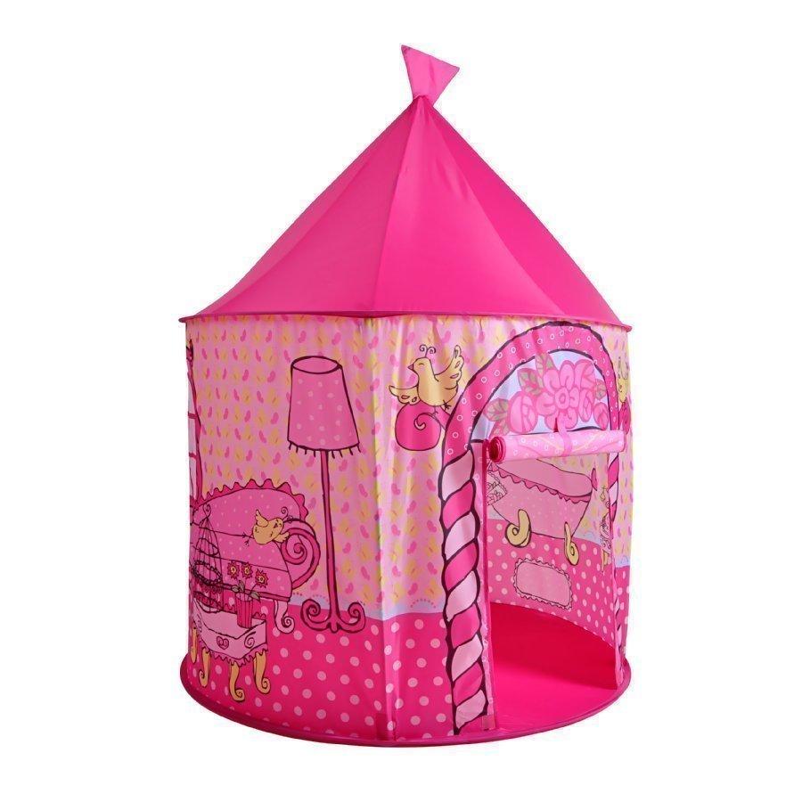 Knorr Toys Leikkiteltta Prinsessan Olohuone
