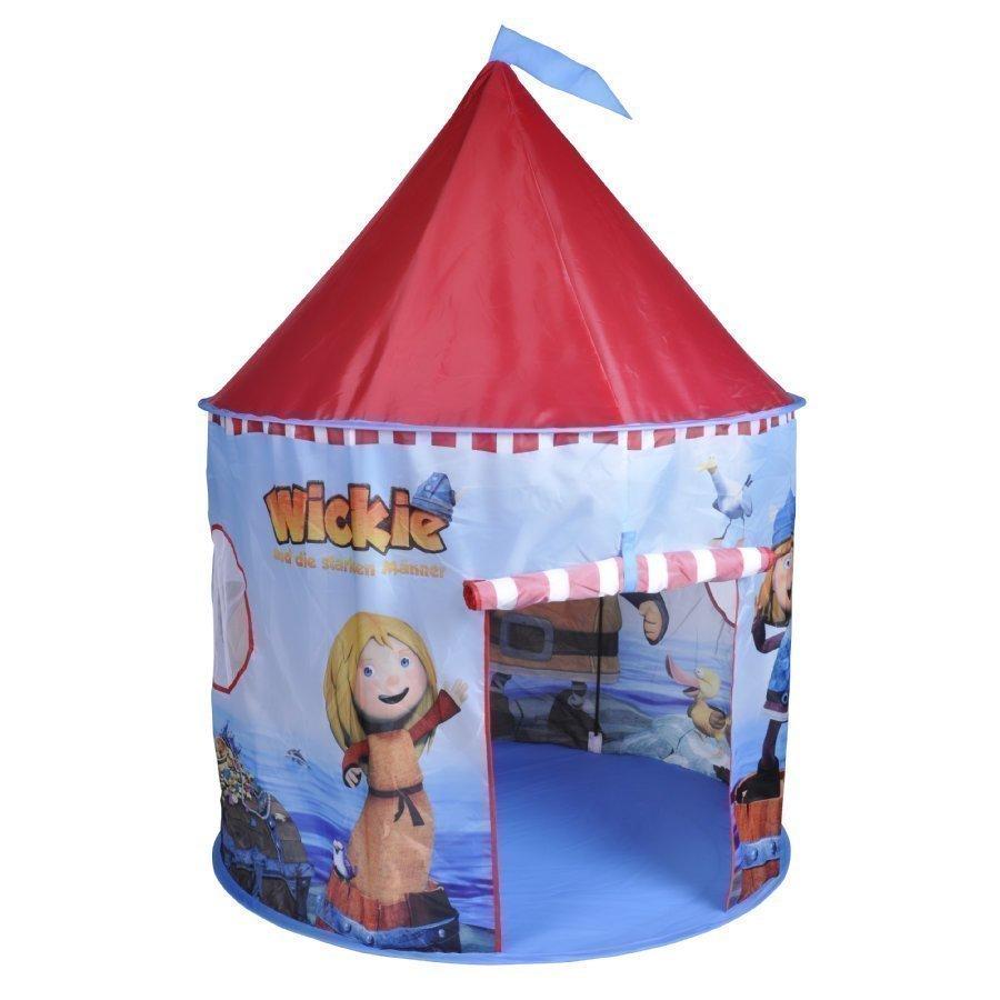 Knorr Toys Leikkiteltta Wickie