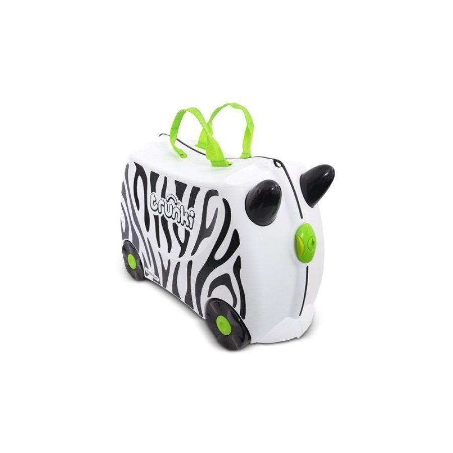 Knorr Toys Trunki Matkalaukku Zimba Zebra