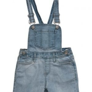 Koin Denim Overalls