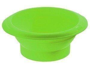 Kokoontaitt. silikonikulho vihreä Lékué