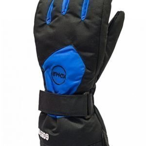 Kombi The Ridge Gtx Junior Glove Toppakäsineet