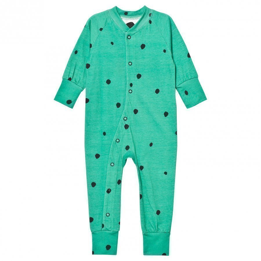 Koolabah Black Seeds Pyjamas Body