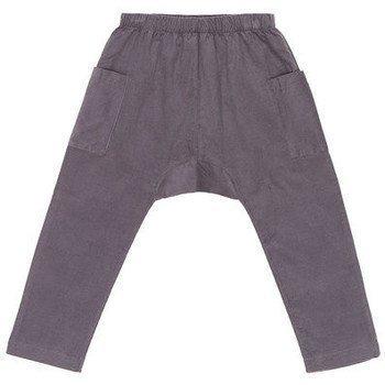 Krutter Grey housut jogging housut / ulkoiluvaattee