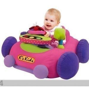 K's Kids Jumbo Auto Go Go Go