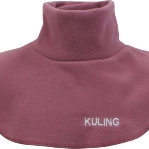 Kuling Outdoor Kauluri Fleece Pinkki