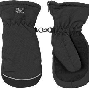 Kuling Outdoor Rukkaset Igloo Black