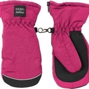 Kuling Outdoor Rukkaset Igloo Cerise
