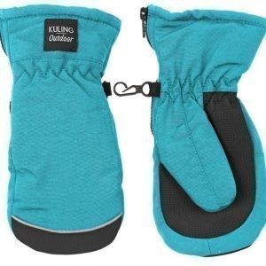 Kuling Outdoor Rukkaset Igloo Turquoise