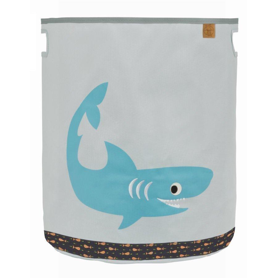 Lässig 4kids Lelukori Shark Ocean