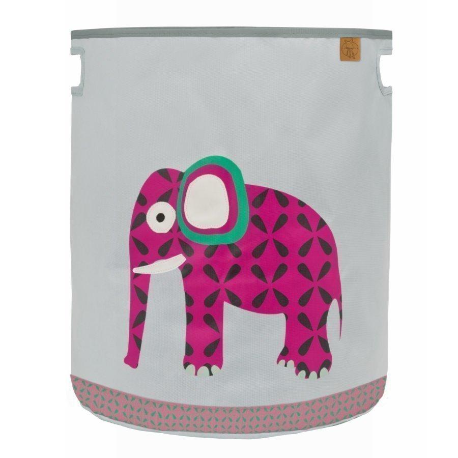 Lässig 4kids Lelukori Wildlife Elephant