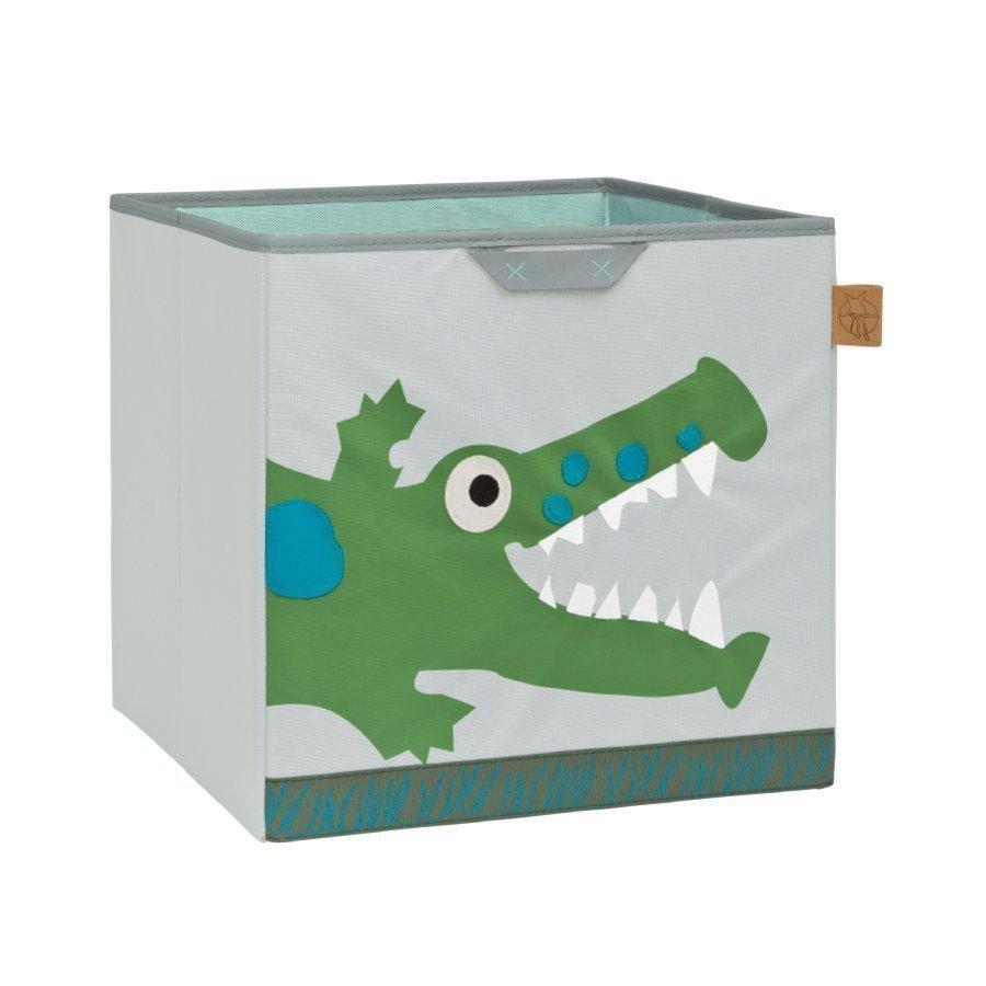 Lässig 4kids Lelulaatikko Crocodile Granny