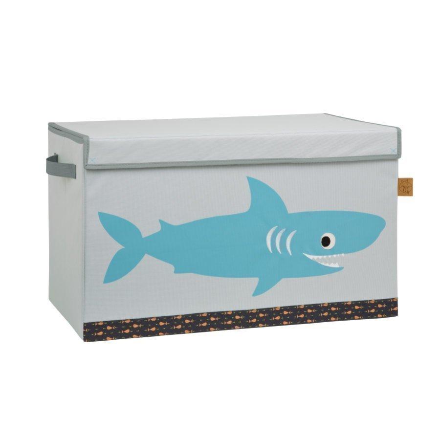 Lässig 4kids Lelulaatikko Shark Ocean