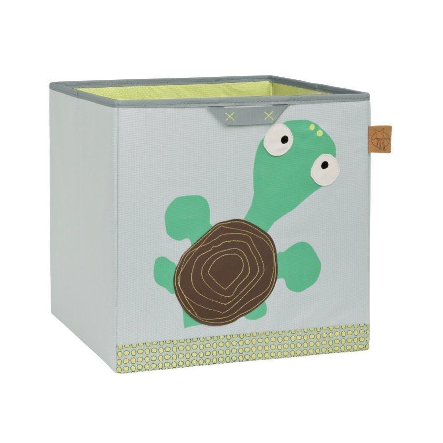 Lässig 4kids Lelulaatikko Wildlife Turtle