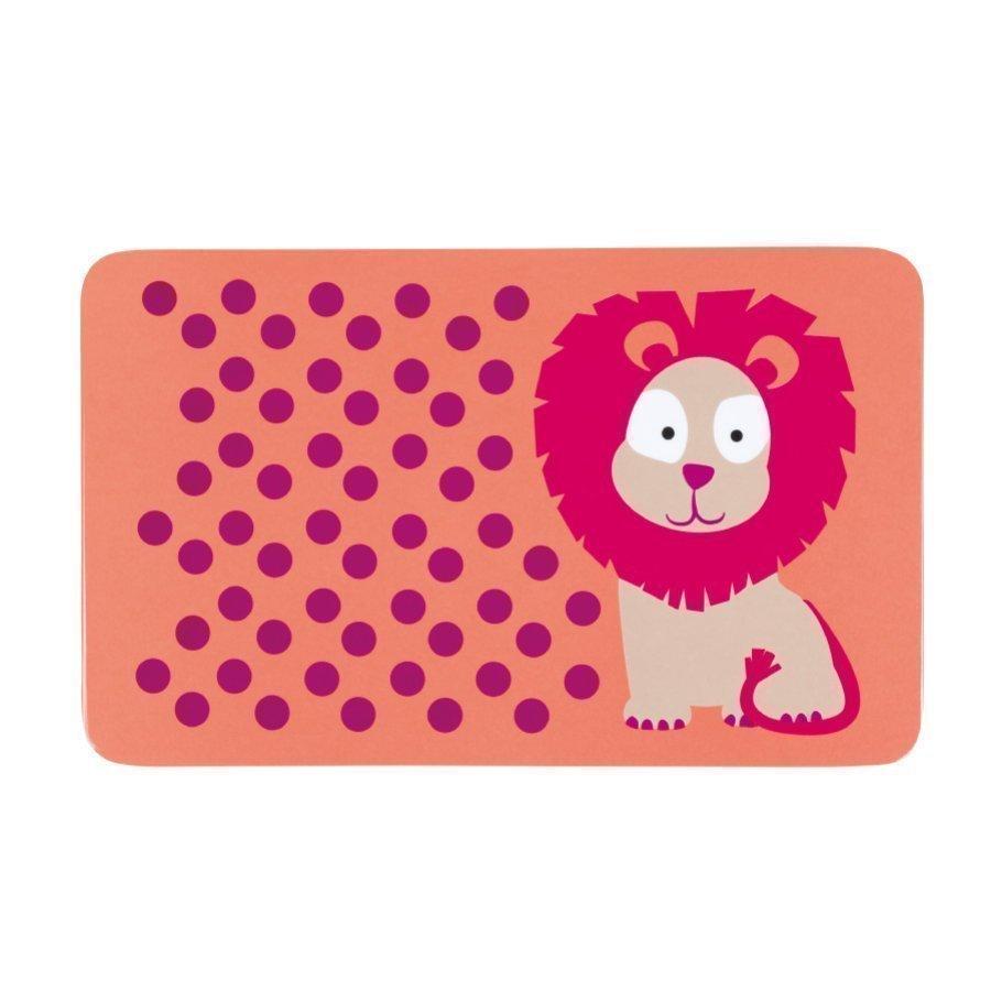 Lässig Aamupala-Alusta Wildlife Lion