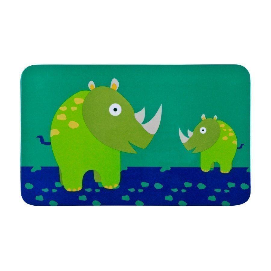 Lässig Aamupala-Alusta Wildlife Rhino