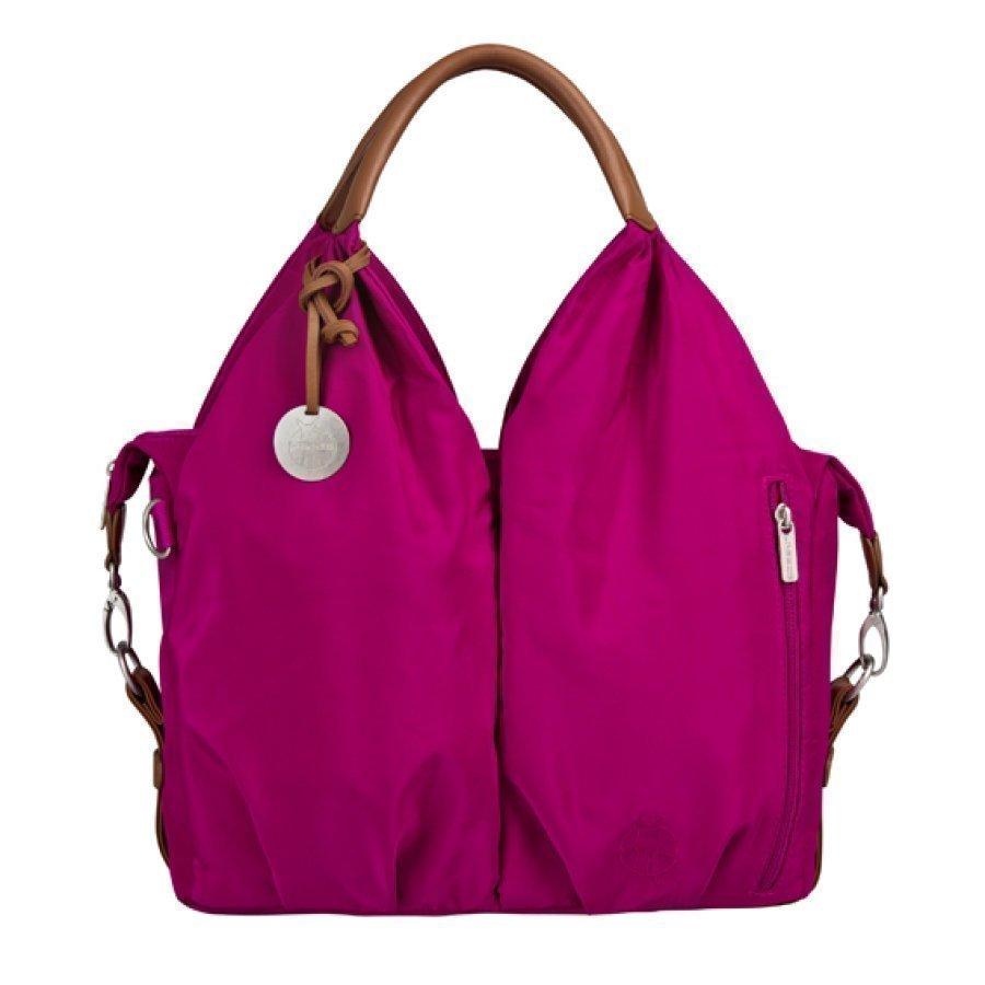 Lässig Hoitolaukku Glam Signature Bag Festival Fuchsia