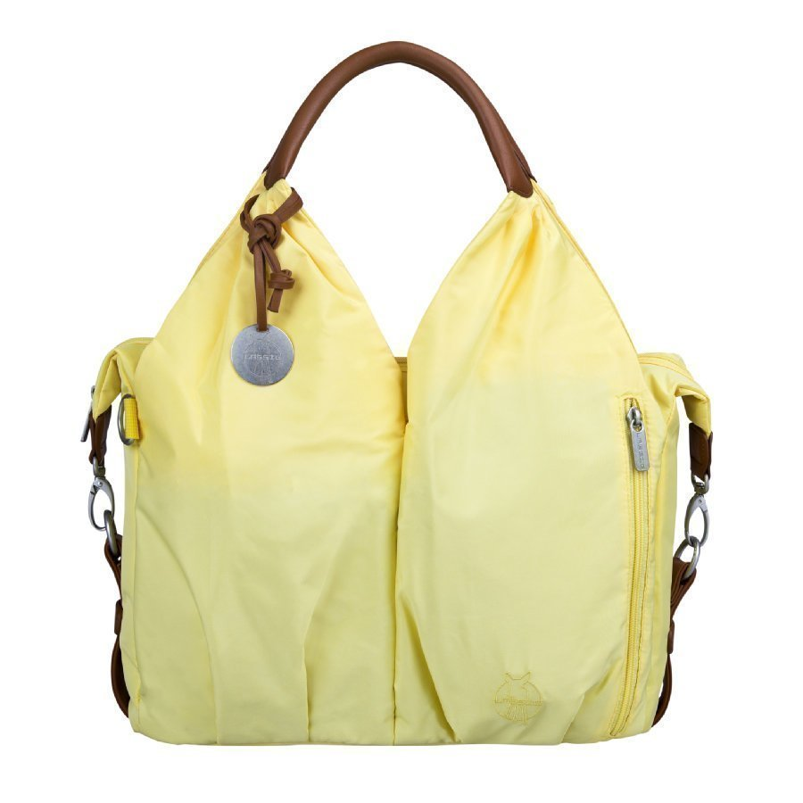 Lässig Hoitolaukku Glam Signature Bag Popcorn